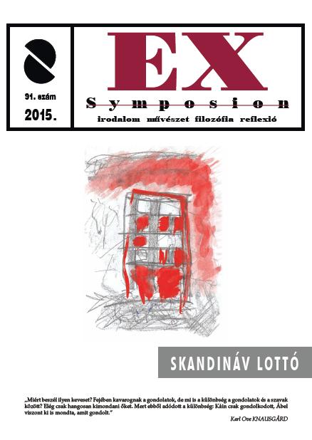Skandináv lottó